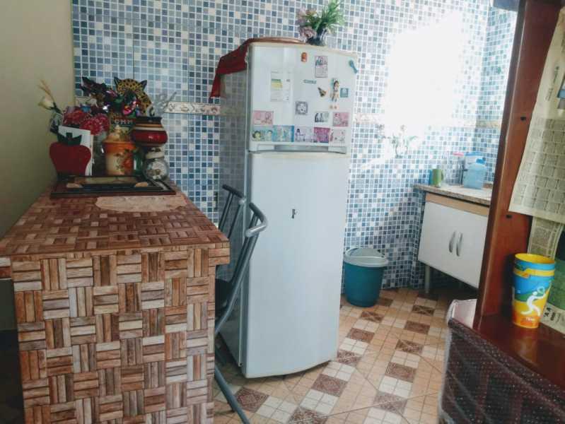 16 - Casa 5 quartos à venda Madureira, Rio de Janeiro - R$ 500.000 - PPCA50014 - 17