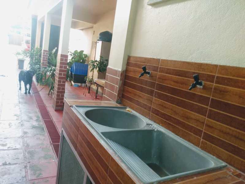 20 - Casa 5 quartos à venda Madureira, Rio de Janeiro - R$ 500.000 - PPCA50014 - 21