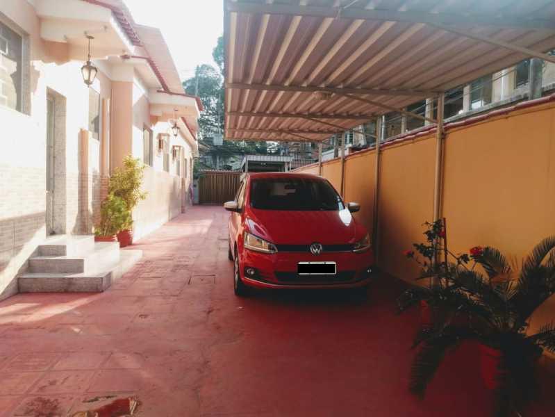 21 - Casa 5 quartos à venda Madureira, Rio de Janeiro - R$ 500.000 - PPCA50014 - 22