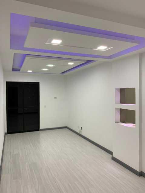 1 - Apartamento 2 quartos à venda Cachambi, Rio de Janeiro - R$ 430.000 - PPAP20439 - 1