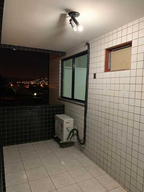 5 - Apartamento 2 quartos à venda Cachambi, Rio de Janeiro - R$ 430.000 - PPAP20439 - 6