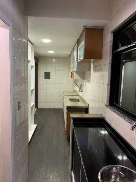 16 - Apartamento 2 quartos à venda Cachambi, Rio de Janeiro - R$ 430.000 - PPAP20439 - 17