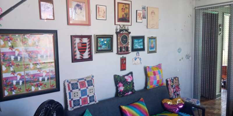 1 - Apartamento 2 quartos à venda Piedade, Rio de Janeiro - R$ 120.000 - PPAP20440 - 1