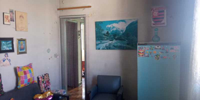 3 - Apartamento 2 quartos à venda Piedade, Rio de Janeiro - R$ 120.000 - PPAP20440 - 4