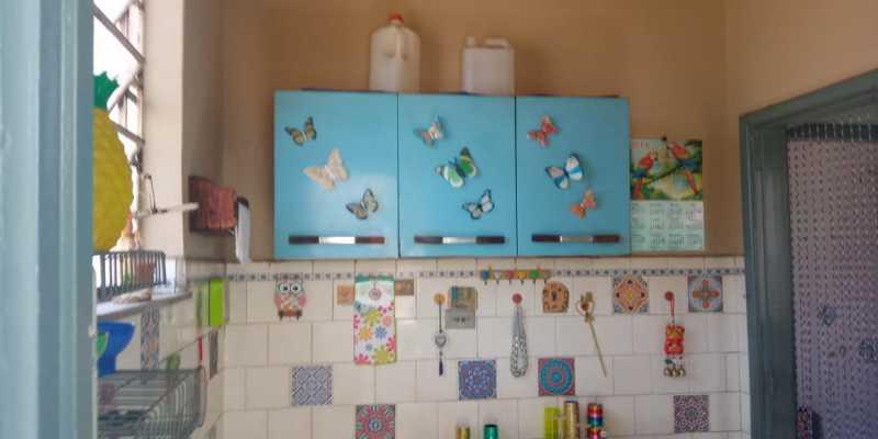 8 - Apartamento 2 quartos à venda Piedade, Rio de Janeiro - R$ 120.000 - PPAP20440 - 9