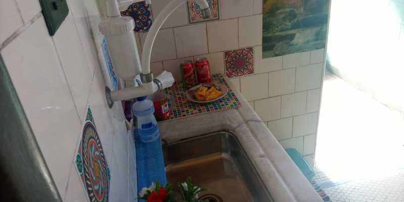 10 - Apartamento 2 quartos à venda Piedade, Rio de Janeiro - R$ 120.000 - PPAP20440 - 11