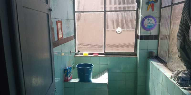 16 - Apartamento 2 quartos à venda Piedade, Rio de Janeiro - R$ 120.000 - PPAP20440 - 17