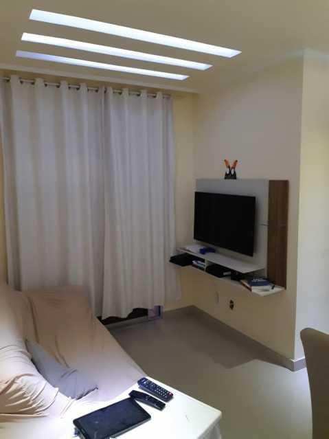 1 - Apartamento 2 quartos à venda Taquara, Rio de Janeiro - R$ 200.000 - PPAP20441 - 1