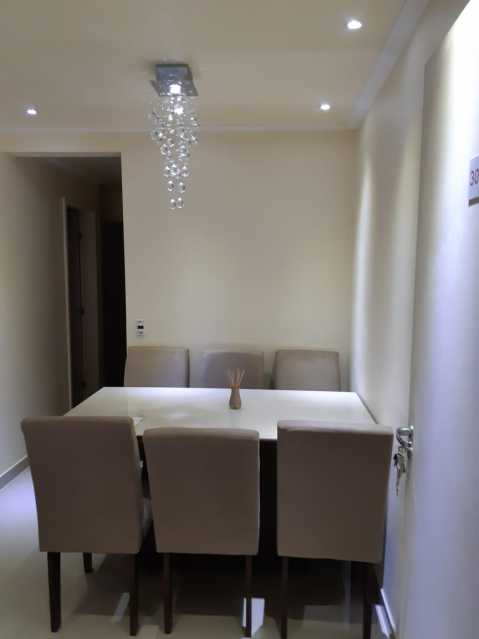 2 - Apartamento 2 quartos à venda Taquara, Rio de Janeiro - R$ 200.000 - PPAP20441 - 3