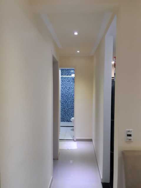 3 - Apartamento 2 quartos à venda Taquara, Rio de Janeiro - R$ 200.000 - PPAP20441 - 4