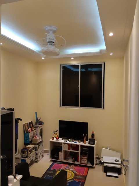 5 - Apartamento 2 quartos à venda Taquara, Rio de Janeiro - R$ 200.000 - PPAP20441 - 6