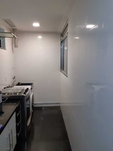 6 - Apartamento 2 quartos à venda Taquara, Rio de Janeiro - R$ 200.000 - PPAP20441 - 7