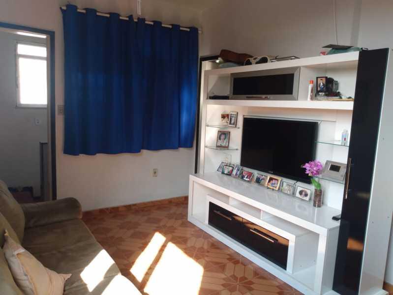 1 - Casa 5 quartos à venda Piedade, Rio de Janeiro - R$ 290.000 - PPCA50015 - 1