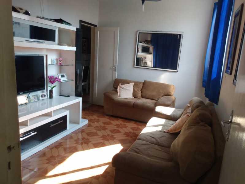 2 - Casa 5 quartos à venda Piedade, Rio de Janeiro - R$ 290.000 - PPCA50015 - 3