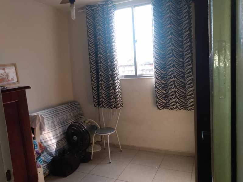 3 - Casa 5 quartos à venda Piedade, Rio de Janeiro - R$ 290.000 - PPCA50015 - 4