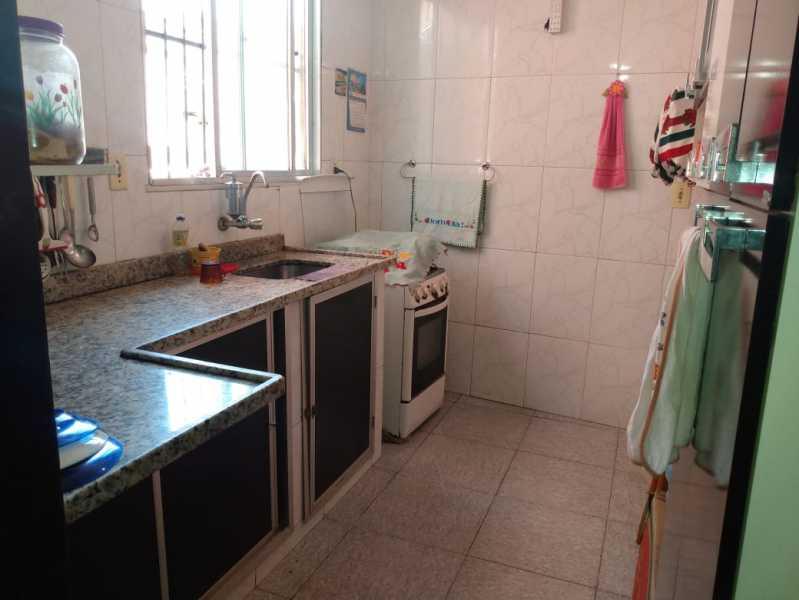 6 - Casa 5 quartos à venda Piedade, Rio de Janeiro - R$ 290.000 - PPCA50015 - 7