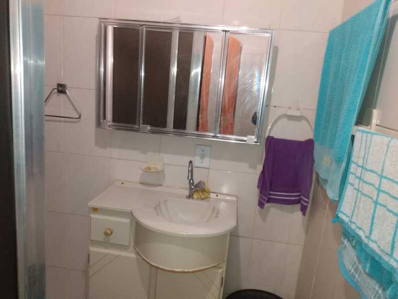 7 - Casa 5 quartos à venda Piedade, Rio de Janeiro - R$ 290.000 - PPCA50015 - 8