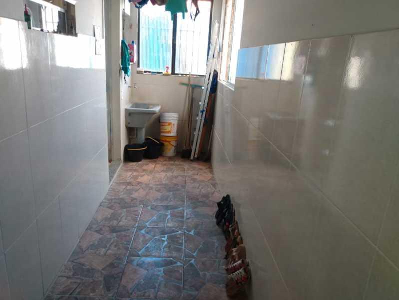 8 - Casa 5 quartos à venda Piedade, Rio de Janeiro - R$ 290.000 - PPCA50015 - 9