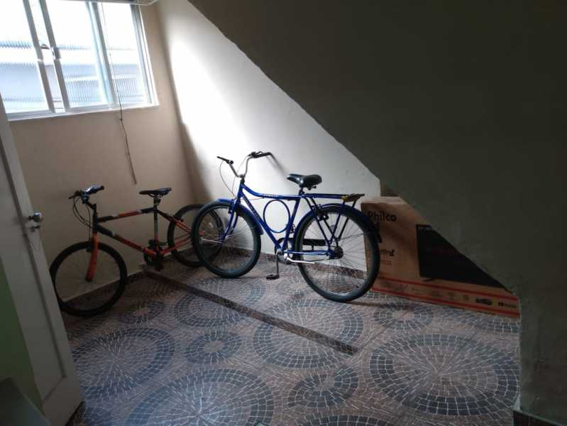 9 - Casa 5 quartos à venda Piedade, Rio de Janeiro - R$ 290.000 - PPCA50015 - 10
