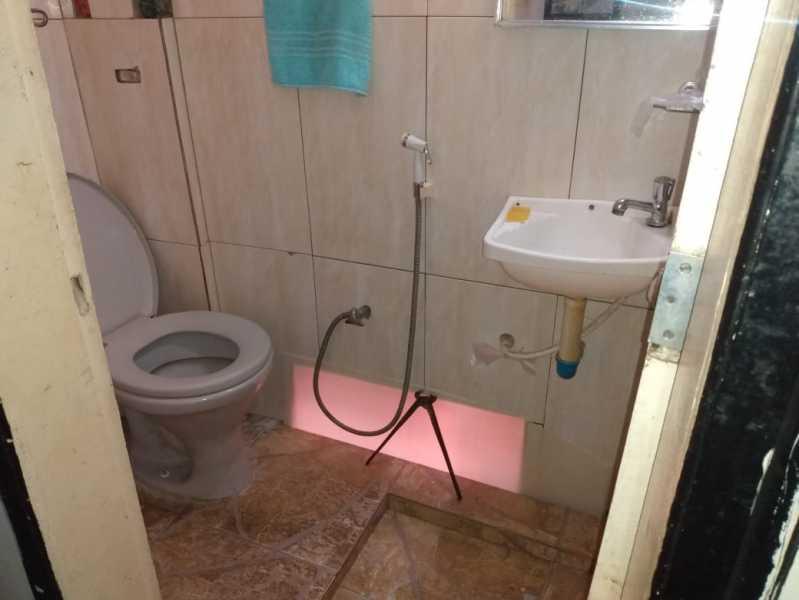 14 - Casa 5 quartos à venda Piedade, Rio de Janeiro - R$ 290.000 - PPCA50015 - 15