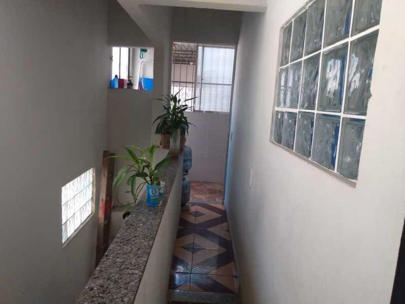 18 - Casa 5 quartos à venda Piedade, Rio de Janeiro - R$ 290.000 - PPCA50015 - 19