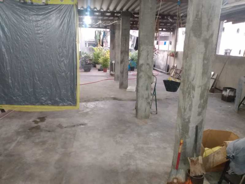 19 - Casa 5 quartos à venda Piedade, Rio de Janeiro - R$ 290.000 - PPCA50015 - 20