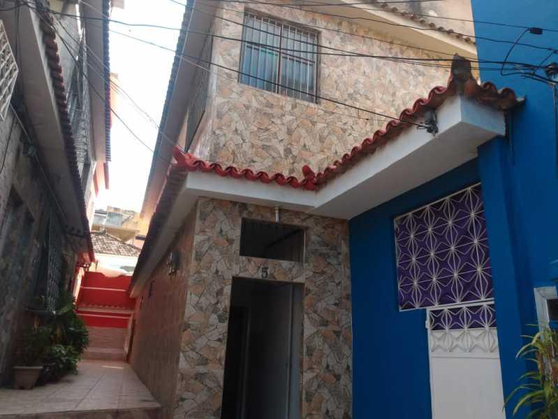20 - Casa 5 quartos à venda Piedade, Rio de Janeiro - R$ 290.000 - PPCA50015 - 21