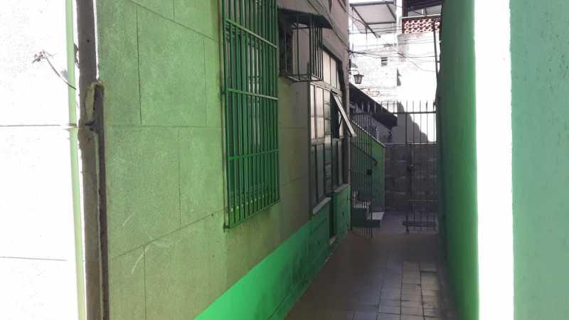 5 - Casa 3 quartos à venda Maria da Graça, Rio de Janeiro - R$ 190.000 - PPCA30105 - 6