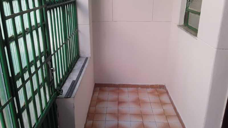 6 - Casa 3 quartos à venda Maria da Graça, Rio de Janeiro - R$ 190.000 - PPCA30105 - 7
