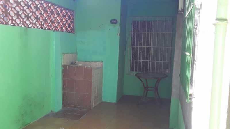 7 - Casa 3 quartos à venda Maria da Graça, Rio de Janeiro - R$ 190.000 - PPCA30105 - 8