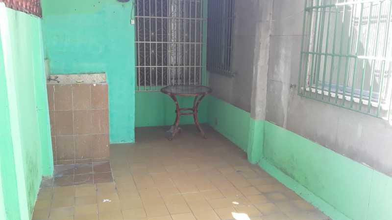 8 - Casa 3 quartos à venda Maria da Graça, Rio de Janeiro - R$ 190.000 - PPCA30105 - 9