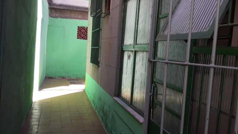 9 - Casa 3 quartos à venda Maria da Graça, Rio de Janeiro - R$ 190.000 - PPCA30105 - 10