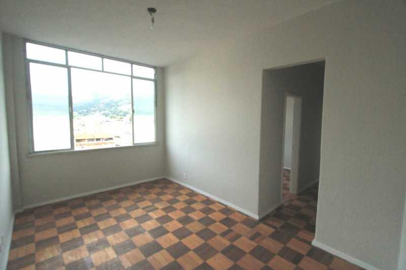 1 - Apartamento 2 quartos à venda Piedade, Rio de Janeiro - R$ 280.000 - PPAP20454 - 1