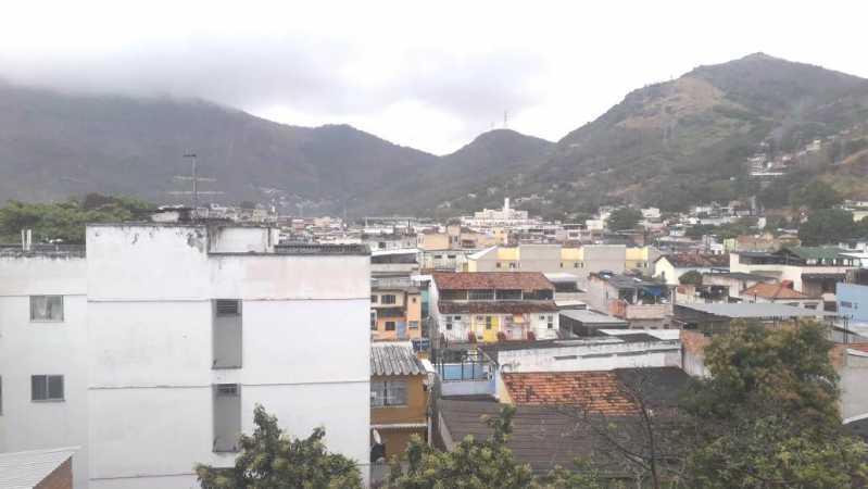 19 - Apartamento 2 quartos à venda Piedade, Rio de Janeiro - R$ 280.000 - PPAP20454 - 20
