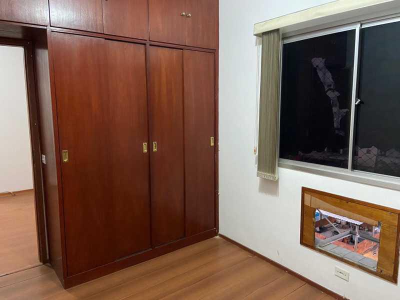 5 - Apartamento 1 quarto à venda Todos os Santos, Rio de Janeiro - R$ 199.000 - PPAP10070 - 6