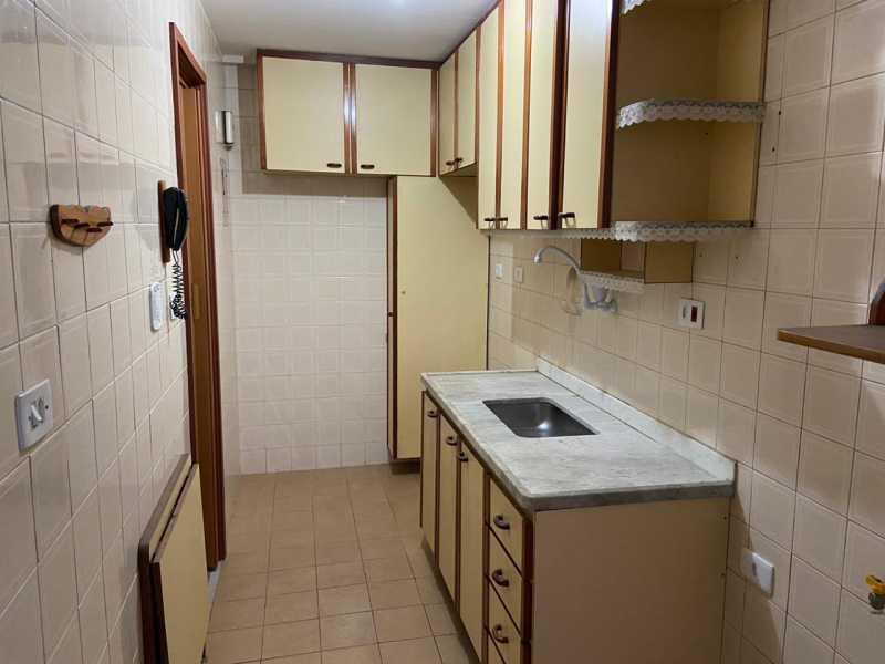 7 - Apartamento 1 quarto à venda Todos os Santos, Rio de Janeiro - R$ 199.000 - PPAP10070 - 8