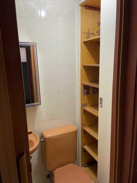 10 - Apartamento 1 quarto à venda Todos os Santos, Rio de Janeiro - R$ 199.000 - PPAP10070 - 11