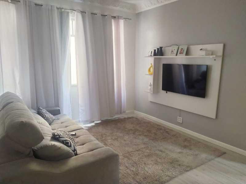 1 - Apartamento 3 quartos à venda Quintino Bocaiúva, Rio de Janeiro - R$ 250.000 - PPAP30148 - 1