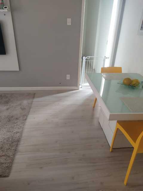 3 - Apartamento 3 quartos à venda Quintino Bocaiúva, Rio de Janeiro - R$ 250.000 - PPAP30148 - 4