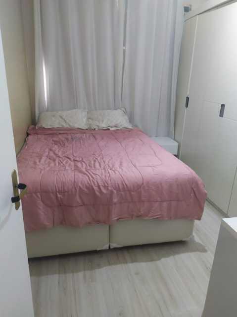 4 - Apartamento 3 quartos à venda Quintino Bocaiúva, Rio de Janeiro - R$ 250.000 - PPAP30148 - 5