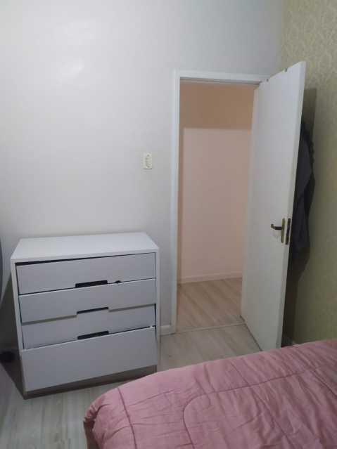 6 - Apartamento 3 quartos à venda Quintino Bocaiúva, Rio de Janeiro - R$ 250.000 - PPAP30148 - 7