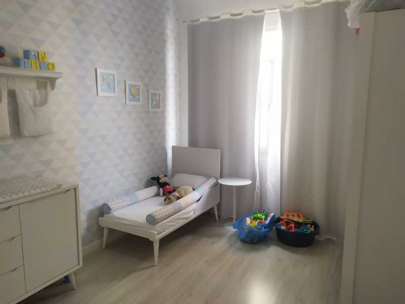 7 - Apartamento 3 quartos à venda Quintino Bocaiúva, Rio de Janeiro - R$ 250.000 - PPAP30148 - 8