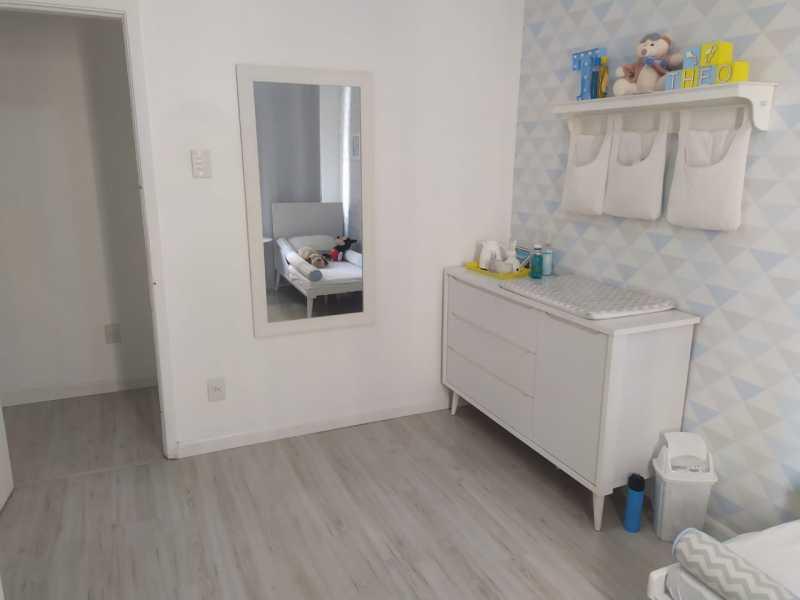 8 - Apartamento 3 quartos à venda Quintino Bocaiúva, Rio de Janeiro - R$ 250.000 - PPAP30148 - 9
