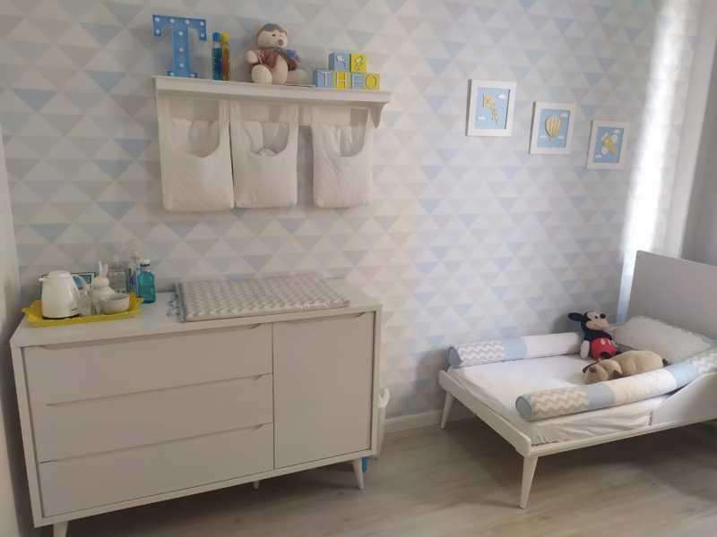 10 - Apartamento 3 quartos à venda Quintino Bocaiúva, Rio de Janeiro - R$ 250.000 - PPAP30148 - 11