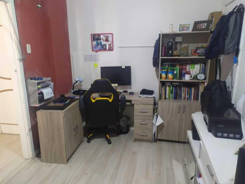 11 - Apartamento 3 quartos à venda Quintino Bocaiúva, Rio de Janeiro - R$ 250.000 - PPAP30148 - 12