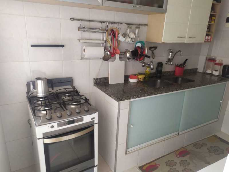 15 - Apartamento 3 quartos à venda Quintino Bocaiúva, Rio de Janeiro - R$ 250.000 - PPAP30148 - 16