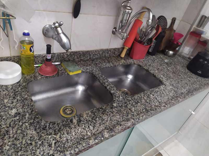 16 - Apartamento 3 quartos à venda Quintino Bocaiúva, Rio de Janeiro - R$ 250.000 - PPAP30148 - 17