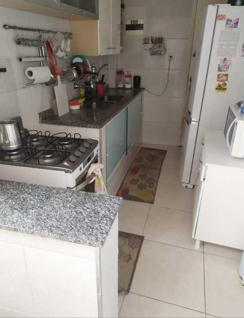 17 - Apartamento 3 quartos à venda Quintino Bocaiúva, Rio de Janeiro - R$ 250.000 - PPAP30148 - 18