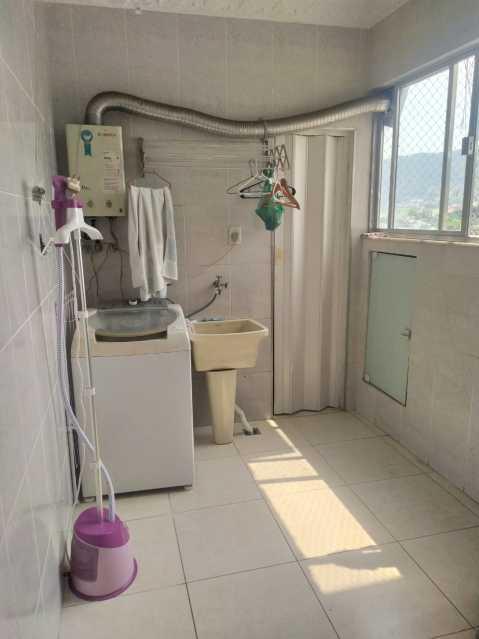 19 - Apartamento 3 quartos à venda Quintino Bocaiúva, Rio de Janeiro - R$ 250.000 - PPAP30148 - 20