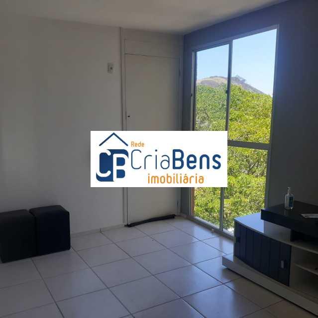 1 - Apartamento 2 quartos para alugar Tomás Coelho, Rio de Janeiro - R$ 1.000 - PPAP20460 - 1